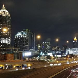 downtown-atlanta-at-night